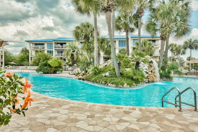 10254 E County Road 30A #132, Seacrest, FL 32461 (MLS #814228) :: Keller Williams Realty Emerald Coast
