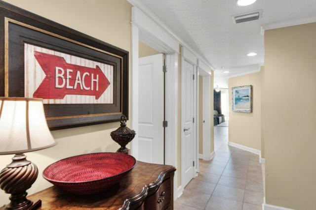11807 Front Beach Road #1-1703, Panama City Beach, FL 32407 (MLS #814252) :: Counts Real Estate Group