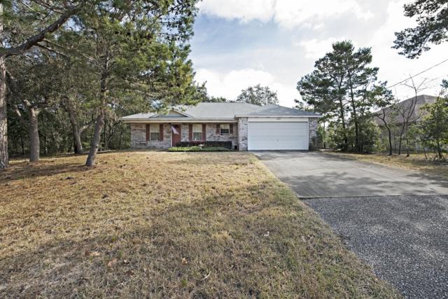 1934 Aurora Drive, Navarre, FL 32566 (MLS #814262) :: ResortQuest Real Estate
