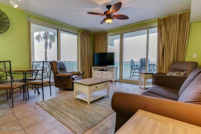 9900 Thomas Drive Unit 303, Panama City, FL 32408 (MLS #814269) :: The Beach Group