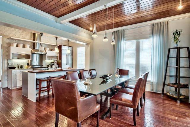 8117 Inspiration Drive E2, Miramar Beach, FL 32550 (MLS #814279) :: Classic Luxury Real Estate, LLC