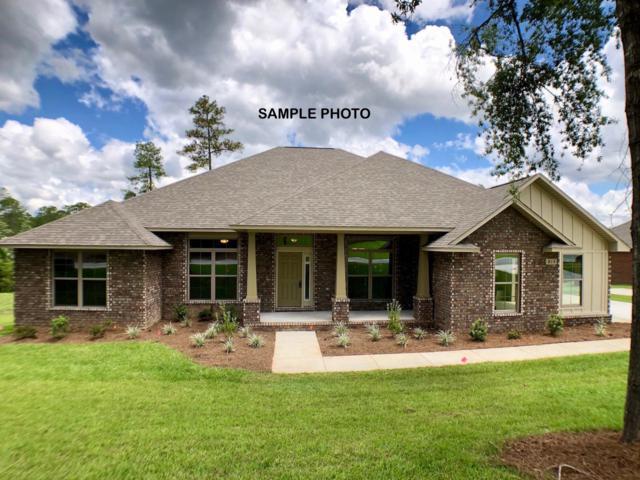 603 Terrier Trail, Crestview, FL 32536 (MLS #814309) :: Classic Luxury Real Estate, LLC