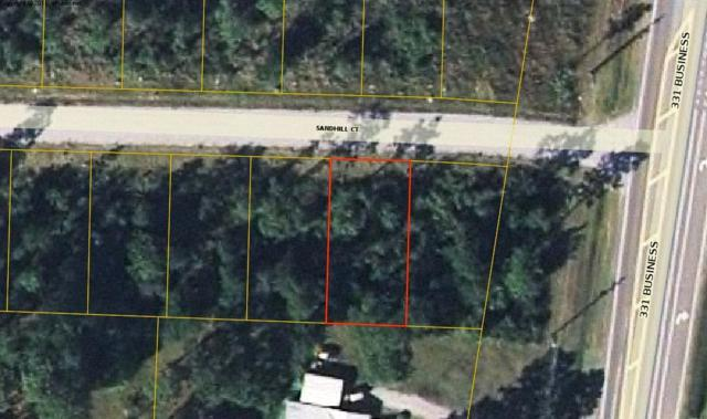 Lot 17 Sandhill Court, Freeport, FL 32439 (MLS #814314) :: The Prouse House | Beachy Beach Real Estate