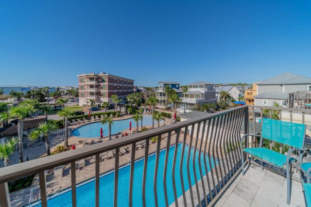 10343 E Co Highway 30-A Unit 332, Inlet Beach, FL 32461 (MLS #814317) :: The Premier Property Group