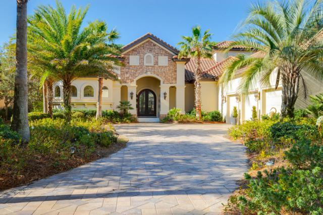 3595 Preserve Lane, Miramar Beach, FL 32550 (MLS #814319) :: Scenic Sotheby's International Realty