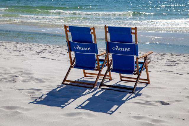 1150 Santa Rosa Boulevard #223, Fort Walton Beach, FL 32548 (MLS #814322) :: ResortQuest Real Estate