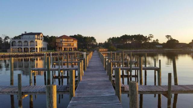 3/C Palmetto Lake Drive, Navarre, FL 32566 (MLS #814327) :: CENTURY 21 Coast Properties