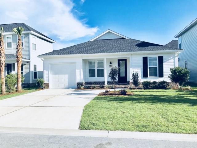 149 N Zander Way, Santa Rosa Beach, FL 32459 (MLS #814328) :: Luxury Properties Real Estate