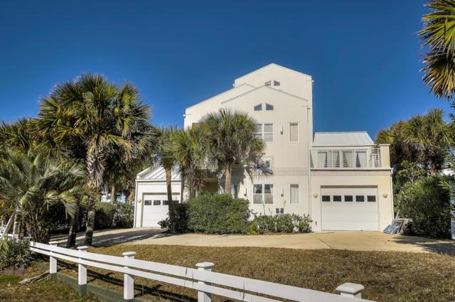 20 San Roy Road, Santa Rosa Beach, FL 32459 (MLS #814329) :: 30A Real Estate Sales