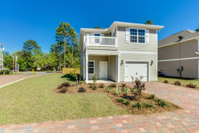 9 Tranquility Lane Lot 8, Santa Rosa Beach, FL 32459 (MLS #814331) :: Luxury Properties Real Estate