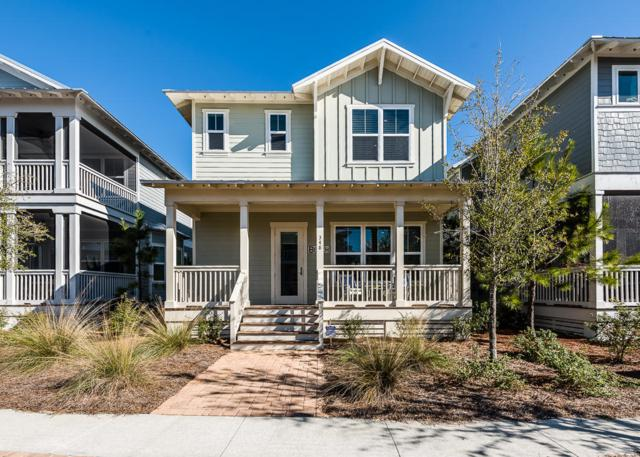 348 Flatwoods Forest Loop, Santa Rosa Beach, FL 32459 (MLS #814337) :: 30A Real Estate Sales