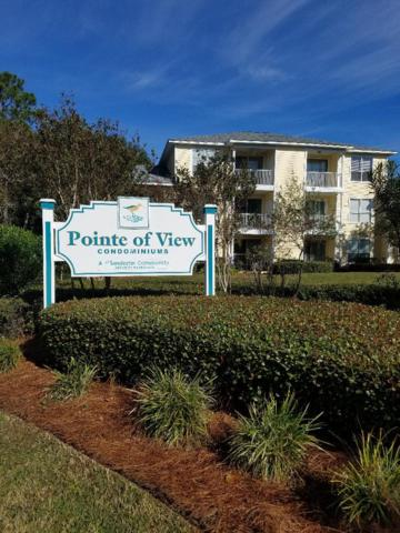 200 Sandestin #1409, Miramar Beach, FL 32550 (MLS #814340) :: Hilary & Reverie
