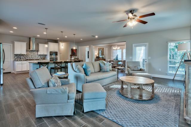 89 Bayou Manor Road, Santa Rosa Beach, FL 32459 (MLS #814345) :: Somers & Company