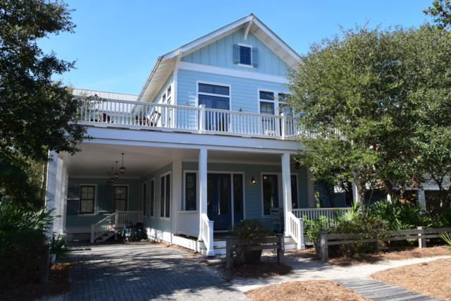 254 Red Cedar Way, Santa Rosa Beach, FL 32459 (MLS #814351) :: Luxury Properties Real Estate