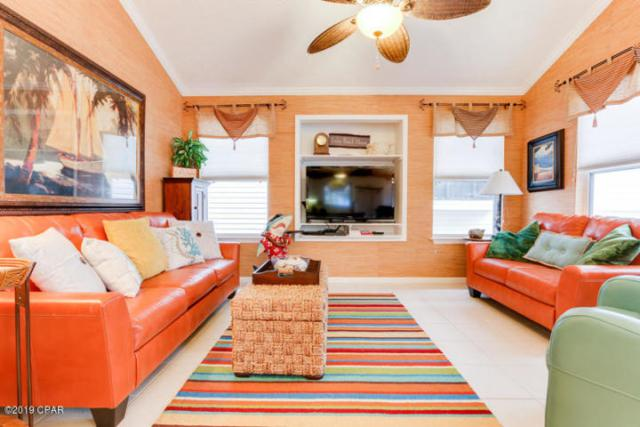 16 Dolphin Lane, Panama City Beach, FL 32408 (MLS #814354) :: ResortQuest Real Estate