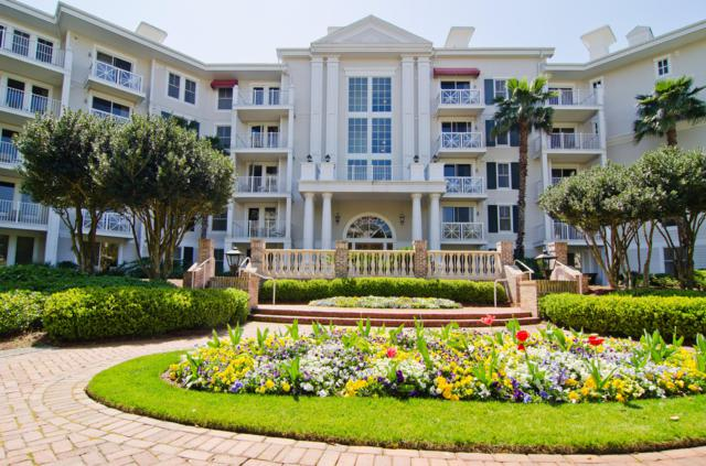 9600 Grand Sandestin Boulevard #3209, Miramar Beach, FL 32550 (MLS #814359) :: Classic Luxury Real Estate, LLC