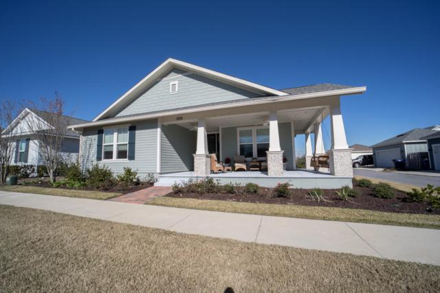 1208 Bluestem St Street, Panama City, FL 32405 (MLS #814362) :: Classic Luxury Real Estate, LLC