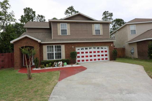 1101 N Haven Circle, Lynn Haven, FL 32444 (MLS #814368) :: Classic Luxury Real Estate, LLC