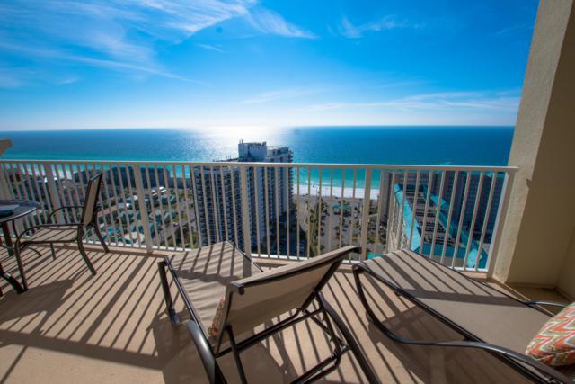 112 Seascape Drive Unit 2405, Miramar Beach, FL 32550 (MLS #814369) :: Somers & Company