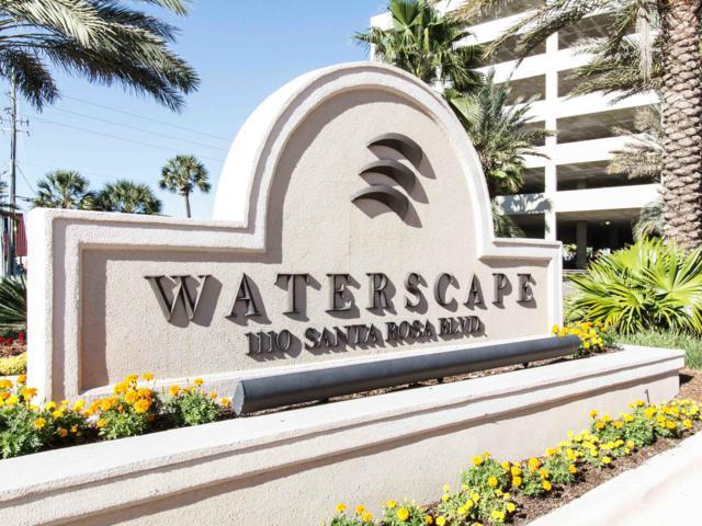 1110 Santa Rosa Boulevard Unit A328, Fort Walton Beach, FL 32548 (MLS #814380) :: Keller Williams Realty Emerald Coast
