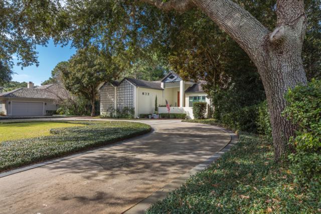 1461 E Baytowne Avenue, Miramar Beach, FL 32550 (MLS #814389) :: Luxury Properties Real Estate