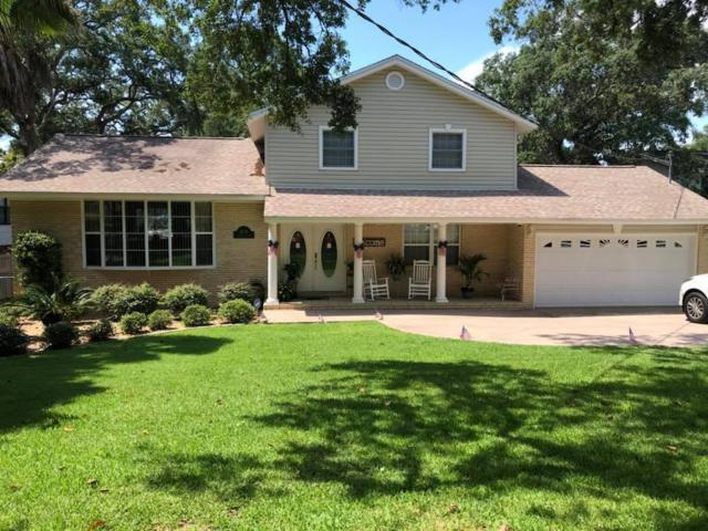 400 Valeria Street, Fort Walton Beach, FL 32547 (MLS #814396) :: Scenic Sotheby's International Realty