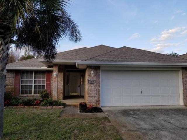909 Lajolla Lane, Mary Esther, FL 32569 (MLS #814397) :: ResortQuest Real Estate
