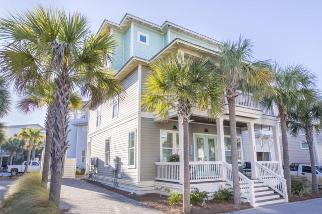 105 Blue Dolphin Loop, Inlet Beach, FL 32461 (MLS #814412) :: Luxury Properties Real Estate