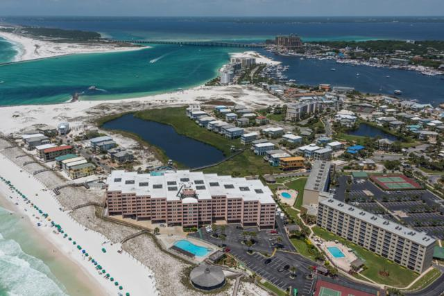 500 Gulf Shore Drive Unit 621, Destin, FL 32541 (MLS #814418) :: Keller Williams Emerald Coast
