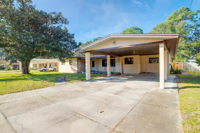 14 SE Waynel Circle, Fort Walton Beach, FL 32548 (MLS #814420) :: Keller Williams Realty Emerald Coast
