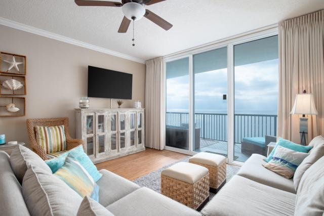 17281 Front Beach Road Unit 1007, Panama City Beach, FL 32413 (MLS #814425) :: Scenic Sotheby's International Realty