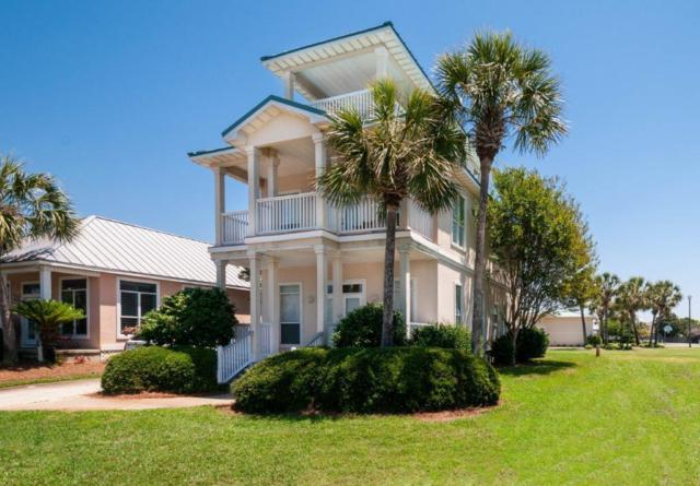 371 Maravilla Drive, Miramar Beach, FL 32550 (MLS #814426) :: Classic Luxury Real Estate, LLC