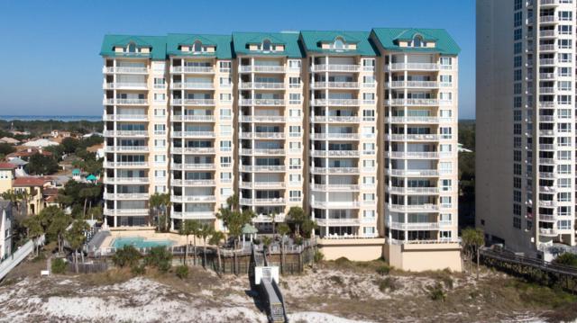 110 Grand Villas Drive #820, Miramar Beach, FL 32550 (MLS #814435) :: Berkshire Hathaway HomeServices Beach Properties of Florida