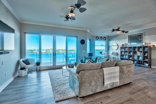 211 Durango Road Unit 514, Destin, FL 32541 (MLS #814438) :: Luxury Properties Real Estate