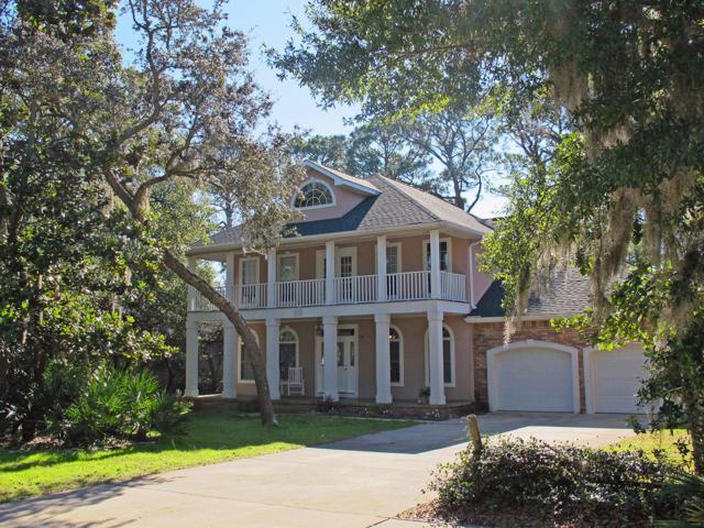 2834 Jack Nicklaus Way, Shalimar, FL 32579 (MLS #814440) :: The Premier Property Group
