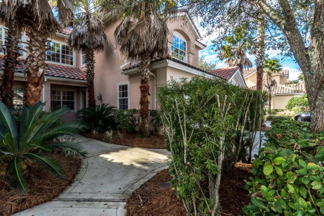 4528 Golf Villa Court Unit 401, Destin, FL 32541 (MLS #814441) :: Classic Luxury Real Estate, LLC