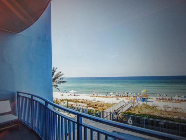 16701 Front Beach Road Unit 202, Panama City Beach, FL 32413 (MLS #814446) :: The Premier Property Group