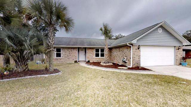2759 Pleasant Bay Court, Navarre, FL 32566 (MLS #814447) :: Classic Luxury Real Estate, LLC