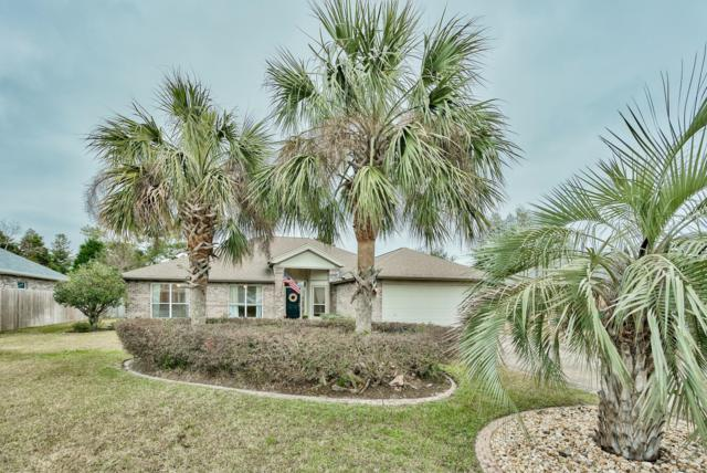 1219 Shipley Drive, Niceville, FL 32578 (MLS #814448) :: Somers & Company
