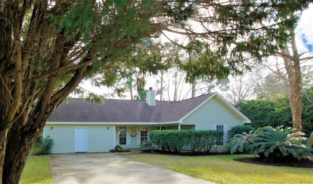 810 Spanish Moss Trail, Destin, FL 32541 (MLS #814452) :: Keller Williams Realty Emerald Coast