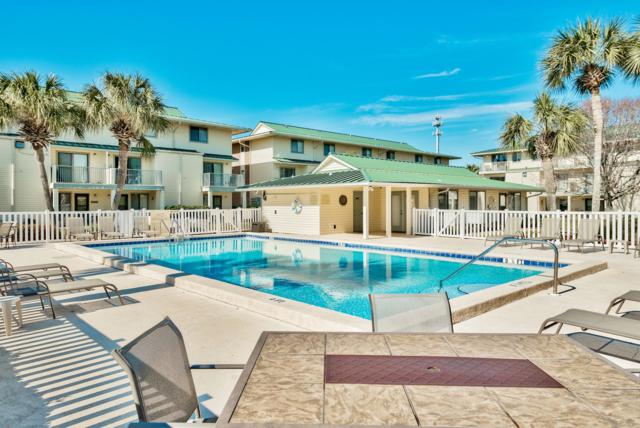60 Sandprints Drive E-7, Destin, FL 32550 (MLS #814456) :: Berkshire Hathaway HomeServices Beach Properties of Florida