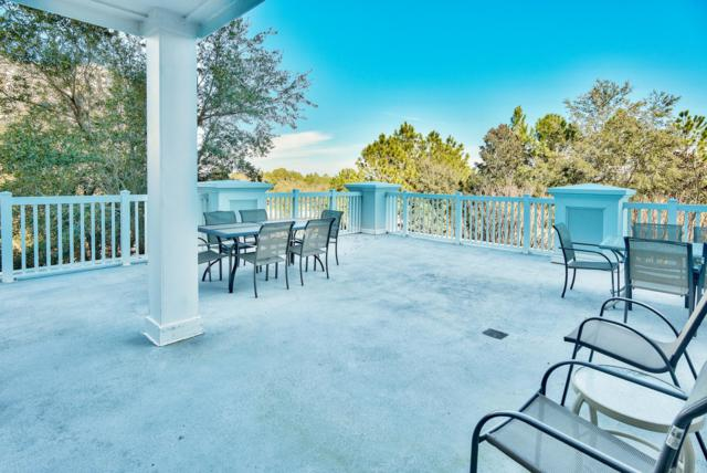 9500 Grand Sandestin Bvd #2301, Miramar Beach, FL 32550 (MLS #814462) :: RE/MAX By The Sea