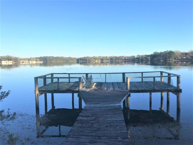 377 Kings Lake Boulevard, Defuniak Springs, FL 32433 (MLS #814466) :: Counts Real Estate Group