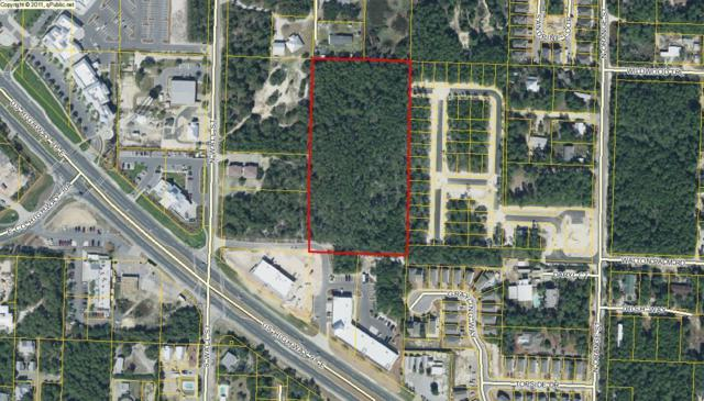 00 Walton Palm Road, Inlet Beach, FL 32461 (MLS #814467) :: Counts Real Estate Group