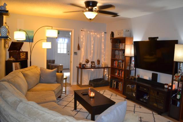 312 Carmel Drive #3, Fort Walton Beach, FL 32547 (MLS #814476) :: Keller Williams Realty Emerald Coast