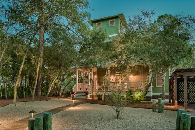 119 Shannon Drive, Santa Rosa Beach, FL 32459 (MLS #814481) :: Berkshire Hathaway HomeServices PenFed Realty