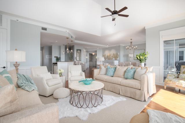 37 Compass Point #425, Watersound, FL 32461 (MLS #814494) :: Berkshire Hathaway HomeServices Beach Properties of Florida