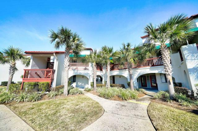 8730 Thomas Drive Unit 309, Panama City Beach, FL 32408 (MLS #814499) :: Keller Williams Emerald Coast