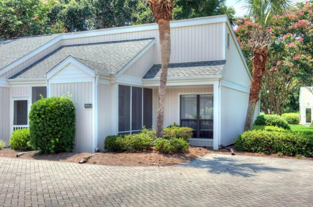 734 Sandpiper Drive #734, Miramar Beach, FL 32550 (MLS #814505) :: The Premier Property Group