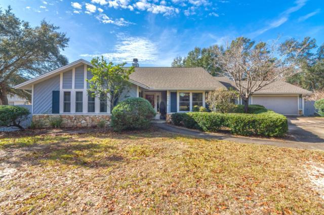 406 Greenwood Way, Niceville, FL 32578 (MLS #814511) :: Keller Williams Realty Emerald Coast